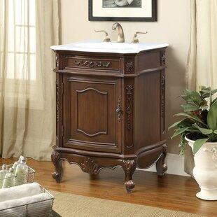 Compare & Buy Schubert 24 Single Bathroom Vanity Set ByAstoria Grand