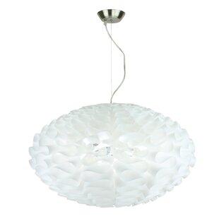 EQLight Bounzi 1-Light Pendant