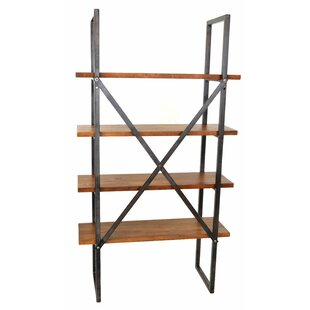 Candelario Ladder Bookcase By Williston Forge