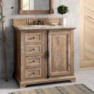 Ogallala 36 Single Cabinet Vanity Base Only ByGreyleigh