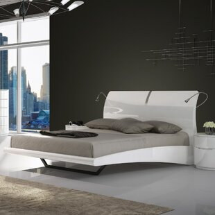 Janette Platform Bed by Orren Ellis