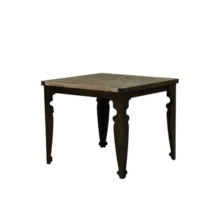 Gracie Oaks Kensal Counter Height Dining Table