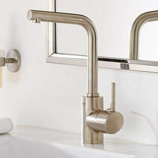 Grohe Concetto Single Hole Bathroom Faucet