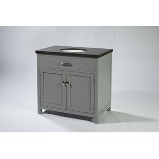 Review Savannah 35 Single Bathroom Vanity Set by Charlton Home