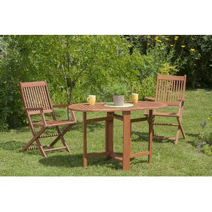 Euphemia 2 Seater Bistro Set By Sol 72 Outdoor