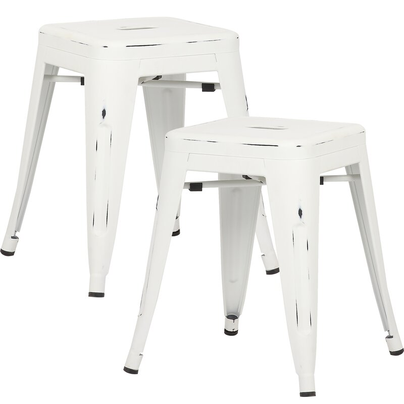 "Alyssa 18"" Bar Stool"