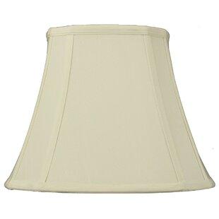Classics Brass 12 Linen Bell Lamp Shade