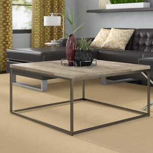 Check Prices Louisa Coffee Table By Brayden Studio