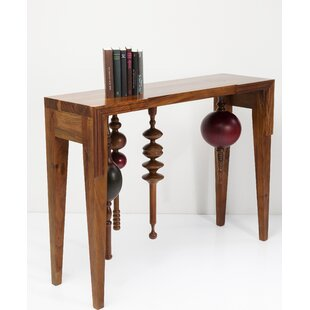 Best Price Slide Rule Console Table