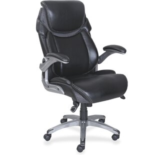 Wellness by Design Executive Chair