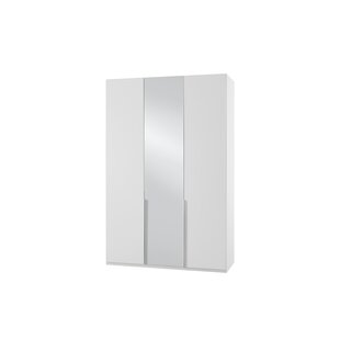 New York A 3 Door Wardrobe By Wimex