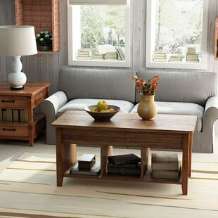 Stockton Lift Top Coffee Table by Union R..