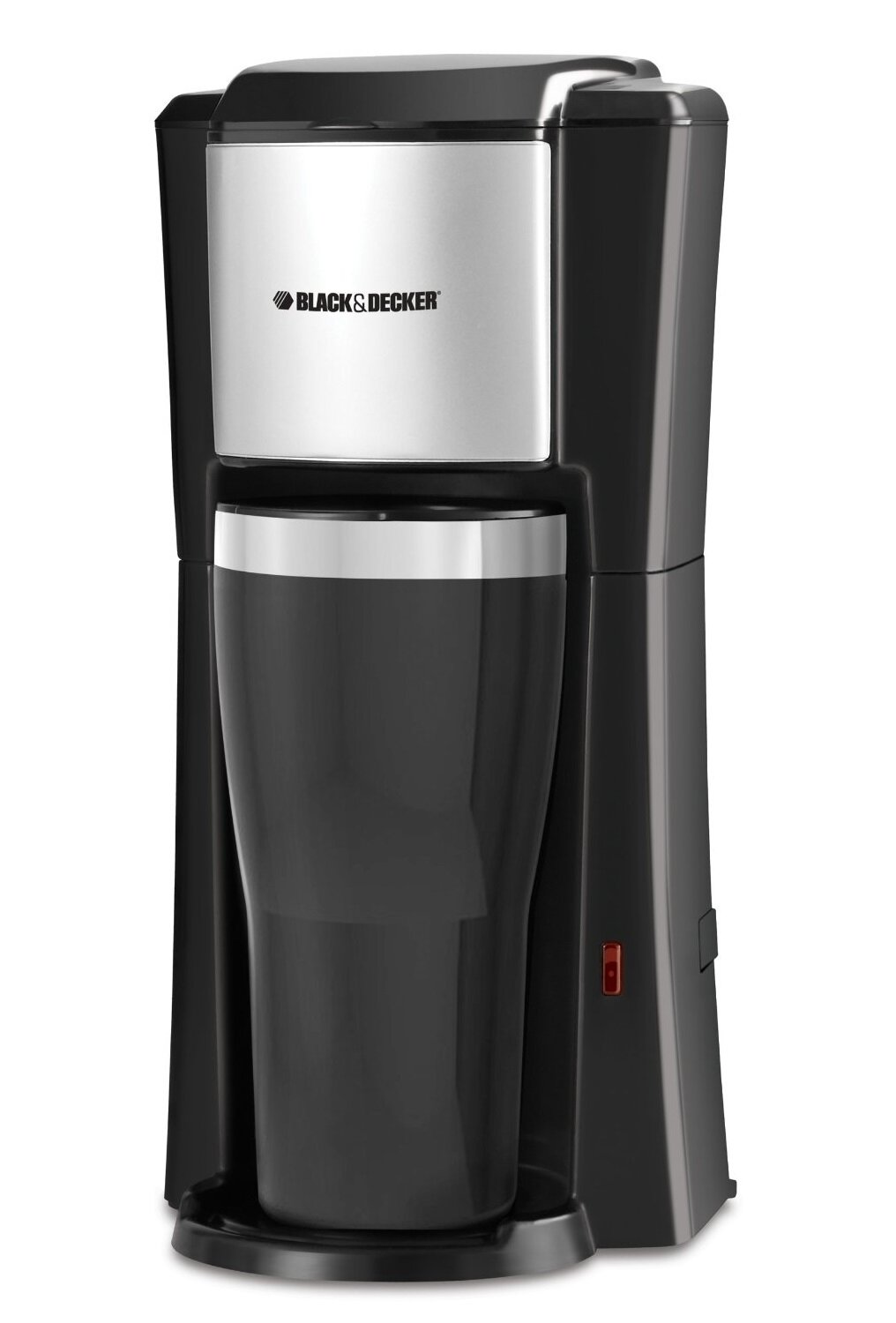 Black Decker Single Serve Coffee Maker Reviews