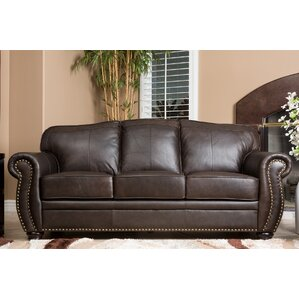 Hotchkiss Sofa by World Menagerie