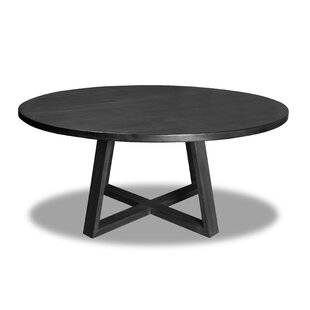 Masse Solid Wood Dining Table