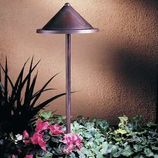 Find Berkeley 1-Light Pathway Light By Arroyo Craftsman