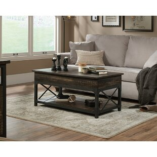 Duenweg Lift Top Coffee Table By Foundry Select
