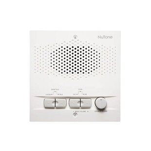 Outdoor Remote Station For 4 Wire Intercom System