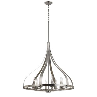 Worcester 8-Light Candle-S..