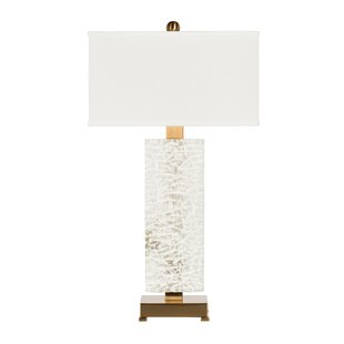 Fire and Ice 32 Table Lamp