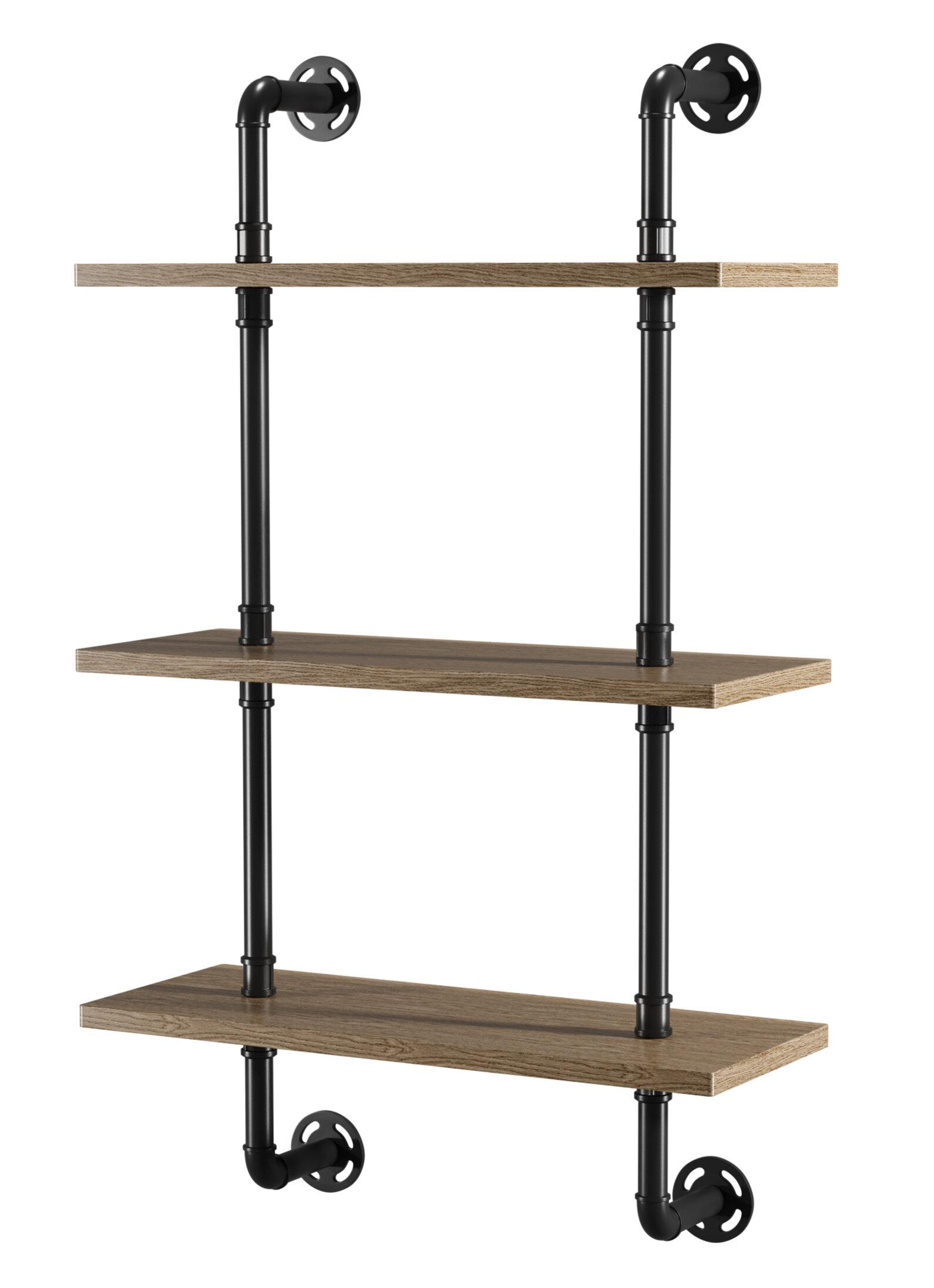 Wayfair S Picks For Collegemetal Wall Display Shelves You Ll Love In 2021 Wayfair