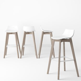 Alya 31.5 Bar Stool Brayden Studio