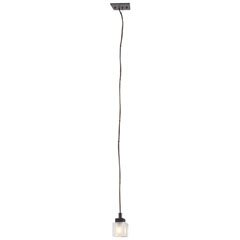 Arney 1-Light Square/Rectangle Pendant by Ivy Bronx
