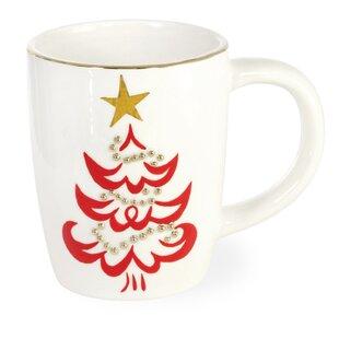 O Christmas Tree Mug (Set of 2)