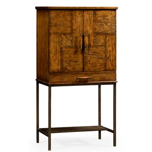 Drinks 2 Door Accent Cabinet by Jonathan Charles Fine Furniture