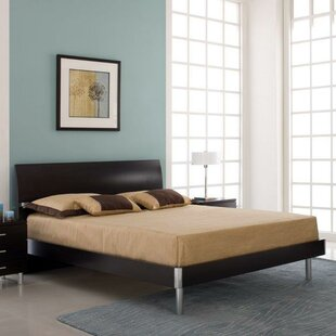 Inexpensive Liverpool Platform Bed by Latitude Run Reviews (2019) & Buyer's Guide