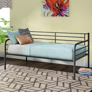 Inexpensive Kingsdown Contemporary Twin Daybed by Ebern Designs Reviews (2019) & Buyer's Guide