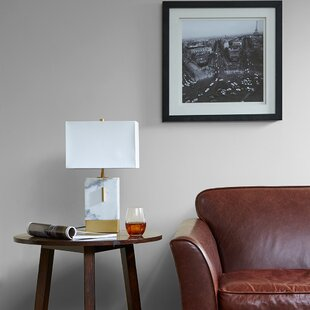Madison Park Signature Table Lamp