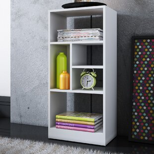 Althea Cube Unit Bookcase by Ebern Designs Top Reviews