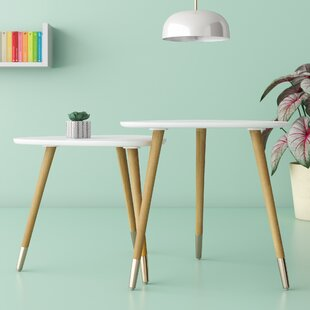 Althea End Table by Hashtag Home