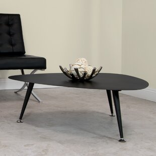Trilateral Coffee Table by Studio Designs..