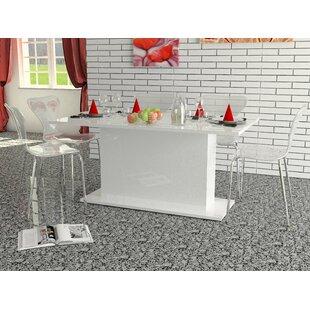 Dekker Extendable Dining Table By Metro Lane