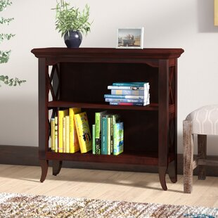 Darby Home Co Pennville Standard Bookcase