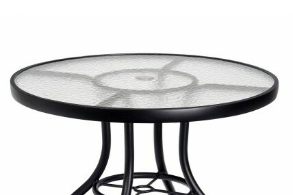 Great Obscure Glass Replacement Table Top