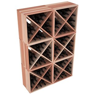 Karnes Redwood X-Cube 144 Bottle Floor Wi..