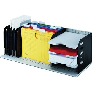 8 Divider With 3 Trays By Rebrilliant