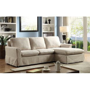 Rosecliff Heights Harper Sectional