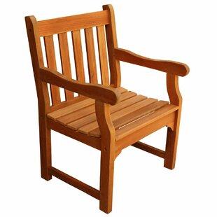 Cadsden Patio Garden Chair