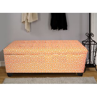 Amia Shoe Storage Bench By Winston Porter