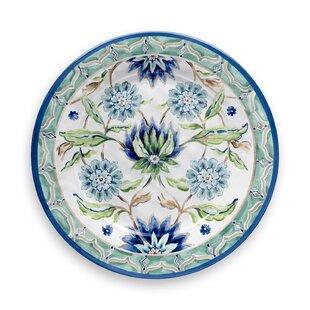 Sikandra 27cm Melamine Dinner Plate (Set Of 4) By Tar Hong