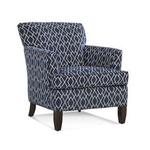 Sloane Armchair by Braxton Culler