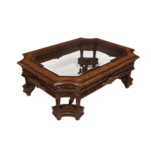 Norina Coffee Table by Benetti's Italia