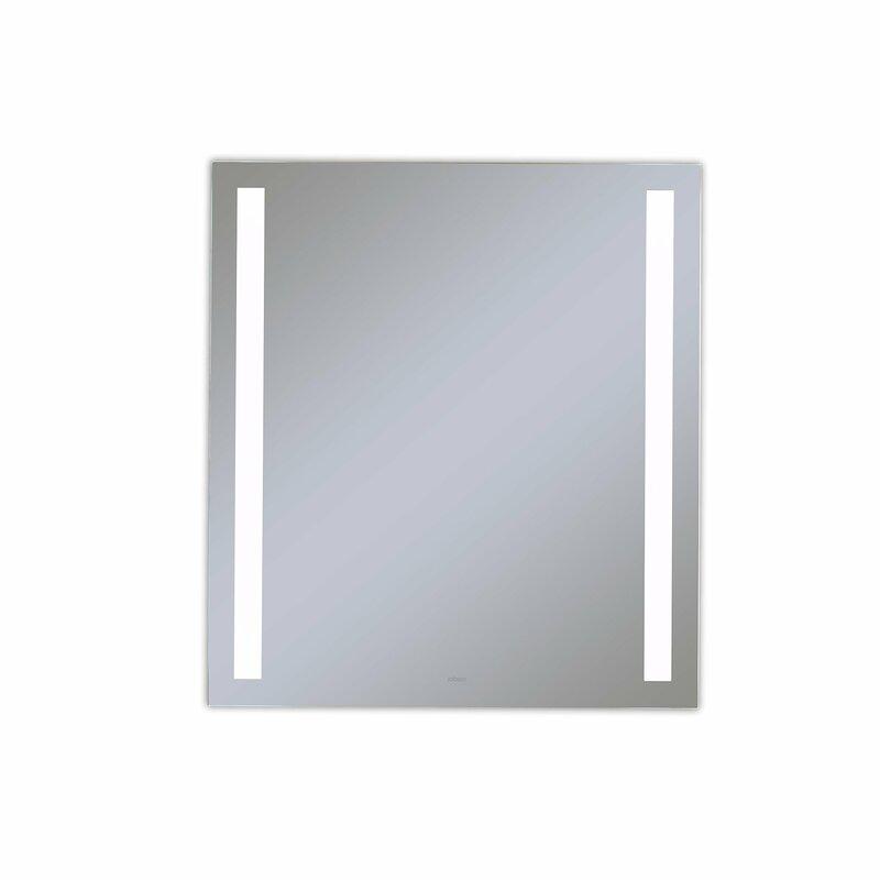 Bathroom Wall Light Vanity Make Up Mirror Up Down Glass Modern Energy Saving 8W