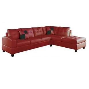 Coots Sectional