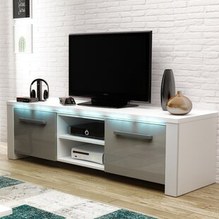 Clarion TV Stand For TVs Up To 65