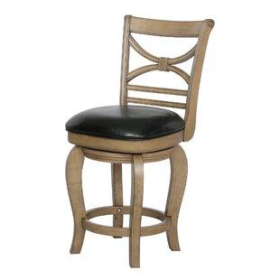 Awe Inspiring Kavet Guyton Bar Counter Swivel Bar Stool Hot Deals 40 Machost Co Dining Chair Design Ideas Machostcouk